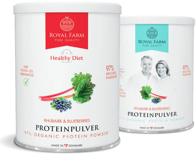 Diet product